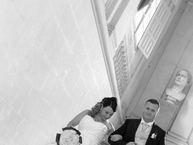 Le mariage de Jérôme et Laëtitia à Arles, Bouches-du-Rhône 22