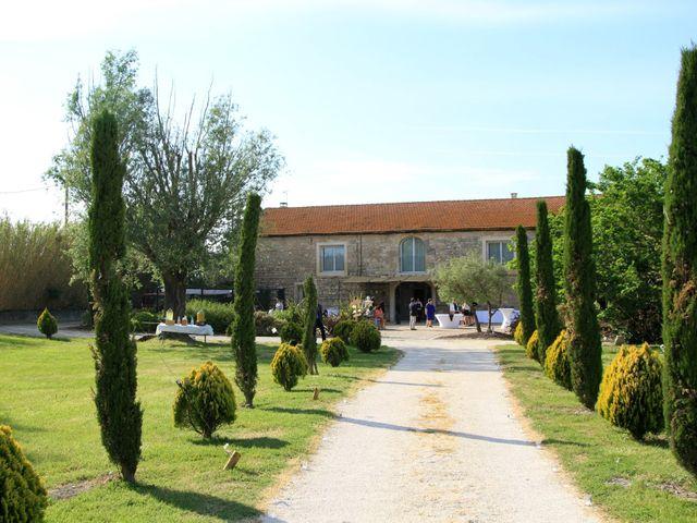 Le mariage de Jérôme et Laëtitia à Arles, Bouches-du-Rhône 31