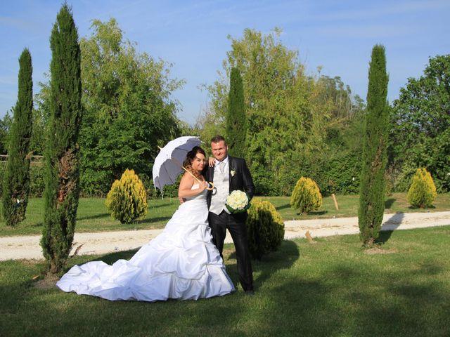 Le mariage de Jérôme et Laëtitia à Arles, Bouches-du-Rhône 34