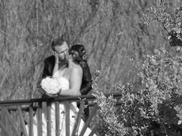 Le mariage de Jérôme et Laëtitia à Arles, Bouches-du-Rhône 44
