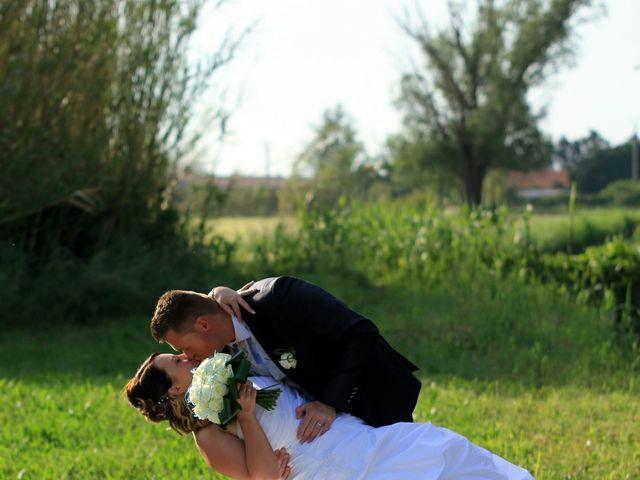 Le mariage de Jérôme et Laëtitia à Arles, Bouches-du-Rhône 47