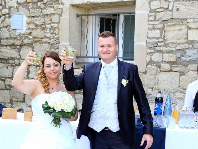 Le mariage de Jérôme et Laëtitia à Arles, Bouches-du-Rhône 54