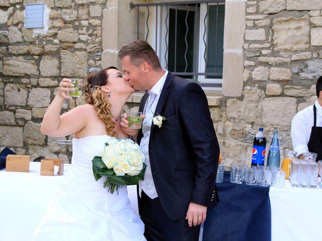 Le mariage de Jérôme et Laëtitia à Arles, Bouches-du-Rhône 55