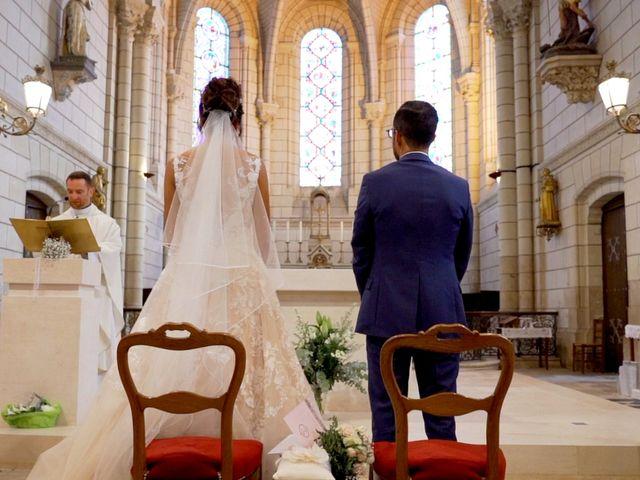 Le mariage de Damien et Chrystelle à Luynes, Indre-et-Loire 18