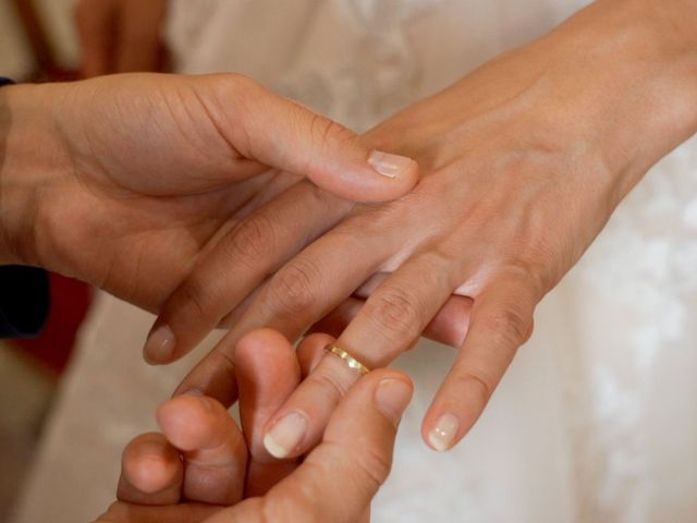 Le mariage de Damien et Chrystelle à Luynes, Indre-et-Loire 19