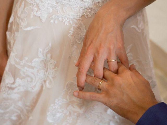 Le mariage de Damien et Chrystelle à Luynes, Indre-et-Loire 20
