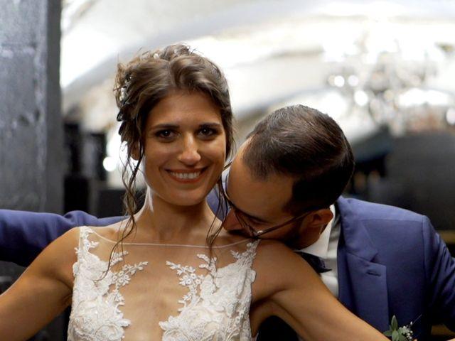Le mariage de Damien et Chrystelle à Luynes, Indre-et-Loire 21