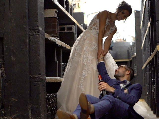 Le mariage de Damien et Chrystelle à Luynes, Indre-et-Loire 22