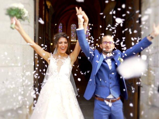 Le mariage de Damien et Chrystelle à Luynes, Indre-et-Loire 23