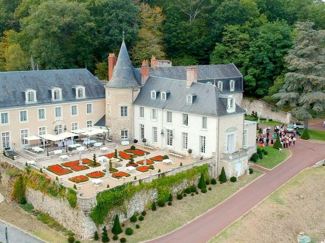 Le mariage de Damien et Chrystelle à Luynes, Indre-et-Loire 25