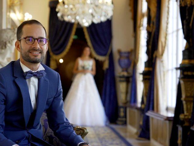 Le mariage de Damien et Chrystelle à Luynes, Indre-et-Loire 26
