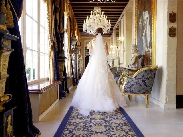 Le mariage de Damien et Chrystelle à Luynes, Indre-et-Loire 27