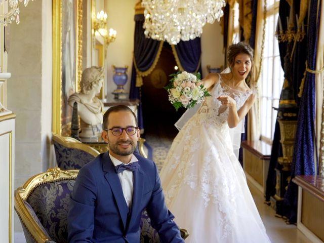 Le mariage de Damien et Chrystelle à Luynes, Indre-et-Loire 28