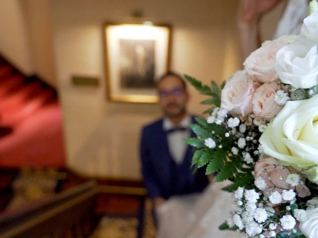 Le mariage de Damien et Chrystelle à Luynes, Indre-et-Loire 31