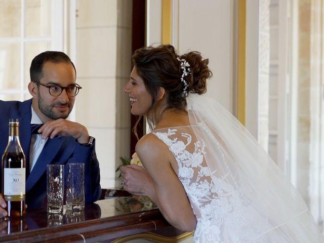 Le mariage de Damien et Chrystelle à Luynes, Indre-et-Loire 32