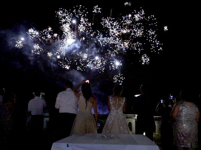 Le mariage de Damien et Chrystelle à Luynes, Indre-et-Loire 34