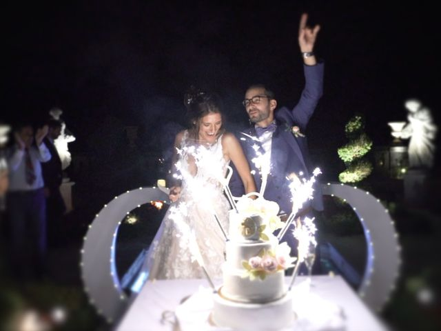 Le mariage de Damien et Chrystelle à Luynes, Indre-et-Loire 35