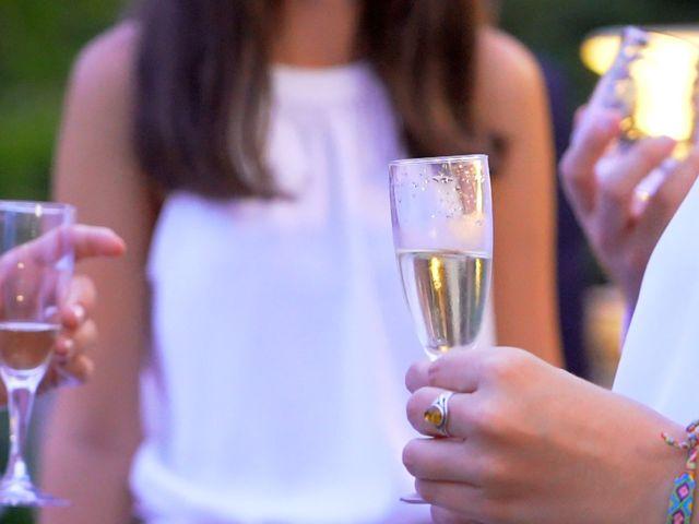 Le mariage de Damien et Chrystelle à Luynes, Indre-et-Loire 42