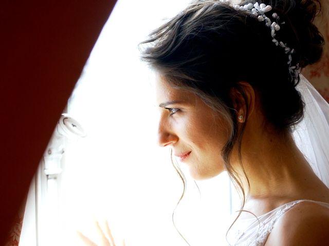 Le mariage de Damien et Chrystelle à Luynes, Indre-et-Loire 14