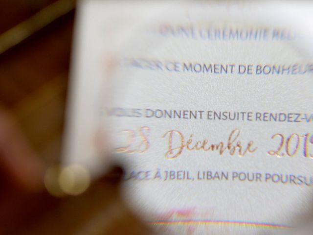 Le mariage de Damien et Chrystelle à Luynes, Indre-et-Loire 6