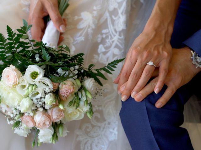 Le mariage de Damien et Chrystelle à Luynes, Indre-et-Loire 44