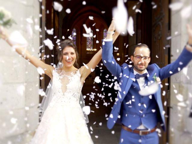 Le mariage de Damien et Chrystelle à Luynes, Indre-et-Loire 45