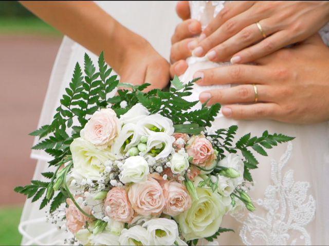 Le mariage de Damien et Chrystelle à Luynes, Indre-et-Loire 46
