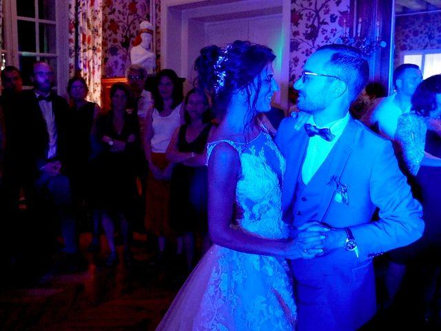 Le mariage de Damien et Chrystelle à Luynes, Indre-et-Loire 48