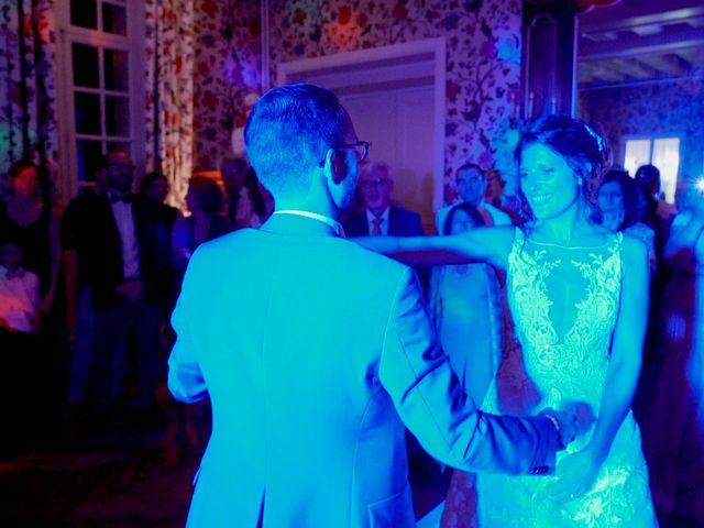 Le mariage de Damien et Chrystelle à Luynes, Indre-et-Loire 50