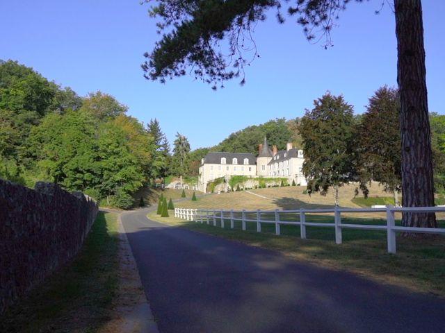 Le mariage de Damien et Chrystelle à Luynes, Indre-et-Loire 51