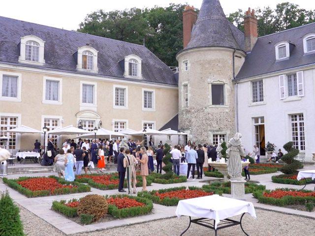 Le mariage de Damien et Chrystelle à Luynes, Indre-et-Loire 52