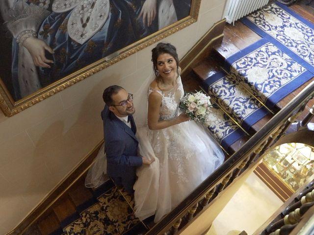 Le mariage de Damien et Chrystelle à Luynes, Indre-et-Loire 55