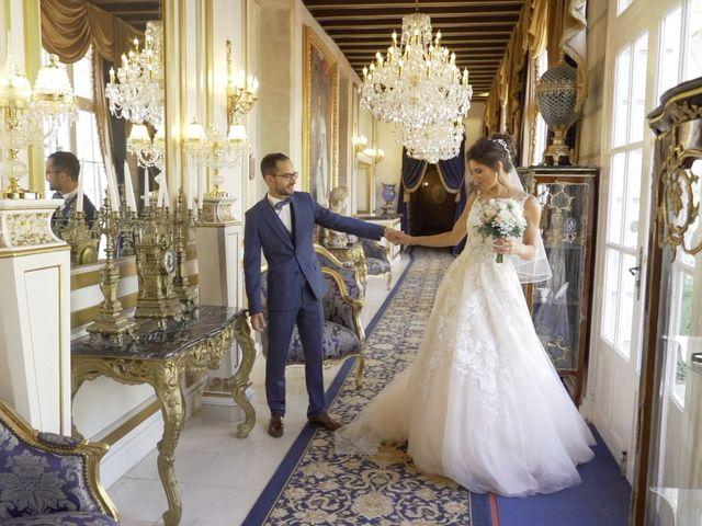 Le mariage de Damien et Chrystelle à Luynes, Indre-et-Loire 58