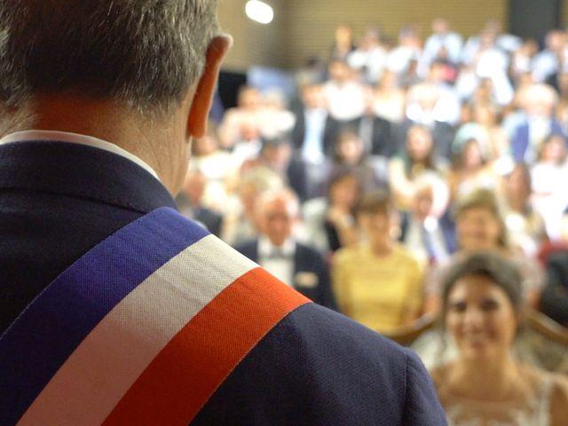 Le mariage de Damien et Chrystelle à Luynes, Indre-et-Loire 59