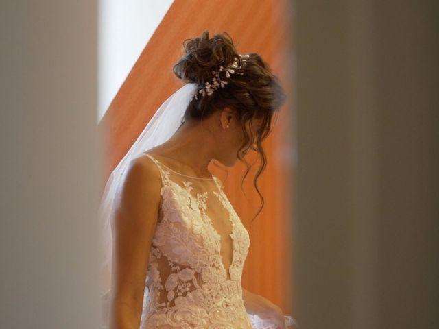 Le mariage de Damien et Chrystelle à Luynes, Indre-et-Loire 13