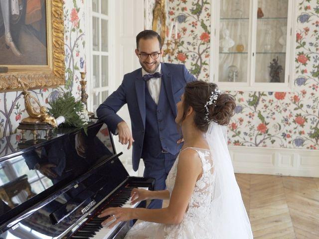 Le mariage de Damien et Chrystelle à Luynes, Indre-et-Loire 61