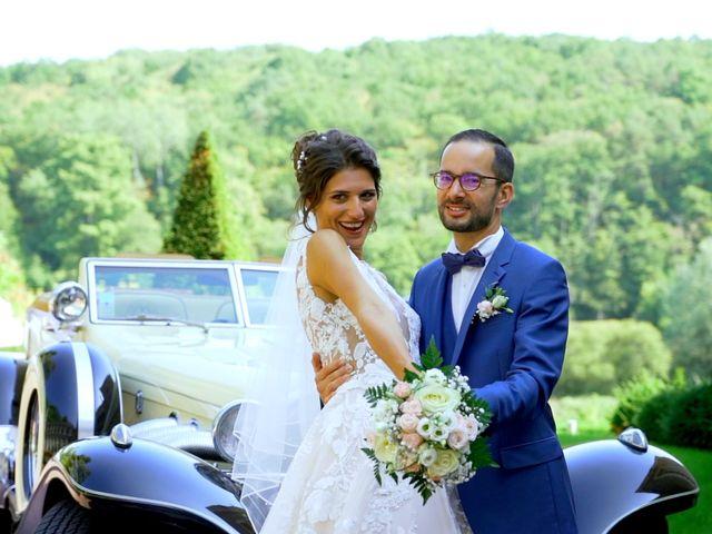 Le mariage de Damien et Chrystelle à Luynes, Indre-et-Loire 69
