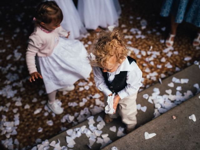 Le mariage de Loïc et Marine à Saint-Martin-le-Gaillard, Seine-Maritime 24