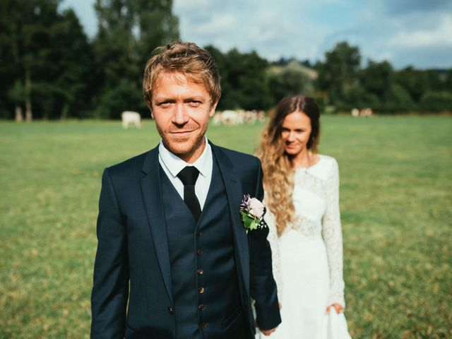 Le mariage de Loïc et Marine à Saint-Martin-le-Gaillard, Seine-Maritime 28