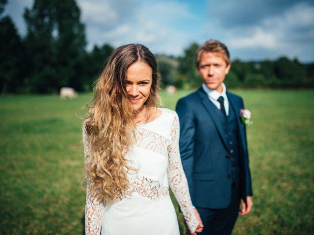 Le mariage de Loïc et Marine à Saint-Martin-le-Gaillard, Seine-Maritime 29