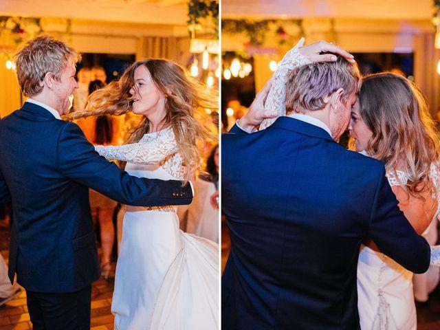 Le mariage de Loïc et Marine à Saint-Martin-le-Gaillard, Seine-Maritime 42
