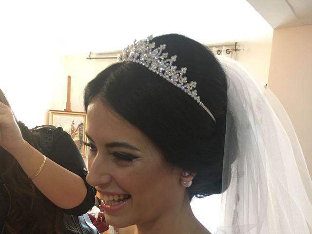 Le mariage de Ylane et Tilia à Le Plessis-Feu-Aussoux, Seine-et-Marne 11