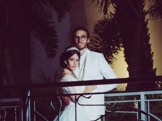 Le mariage de Ylane et Tilia à Le Plessis-Feu-Aussoux, Seine-et-Marne 13