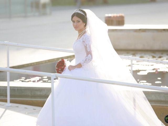 Le mariage de Ylane et Tilia à Le Plessis-Feu-Aussoux, Seine-et-Marne 44