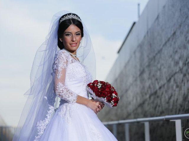 Le mariage de Ylane et Tilia à Le Plessis-Feu-Aussoux, Seine-et-Marne 45