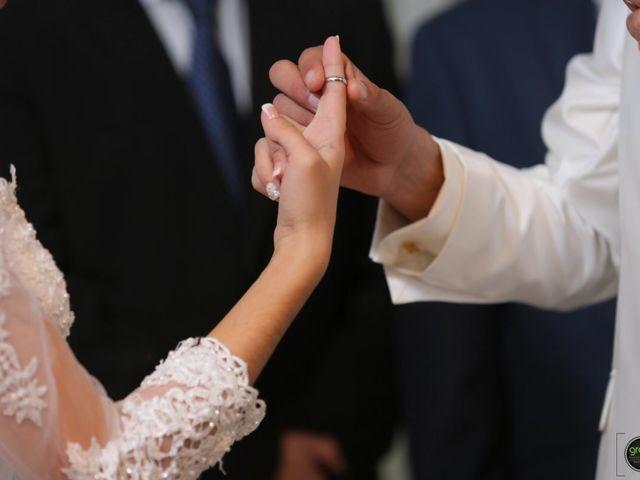 Le mariage de Ylane et Tilia à Le Plessis-Feu-Aussoux, Seine-et-Marne 65