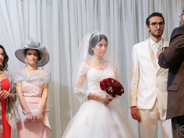 Le mariage de Ylane et Tilia à Le Plessis-Feu-Aussoux, Seine-et-Marne 68
