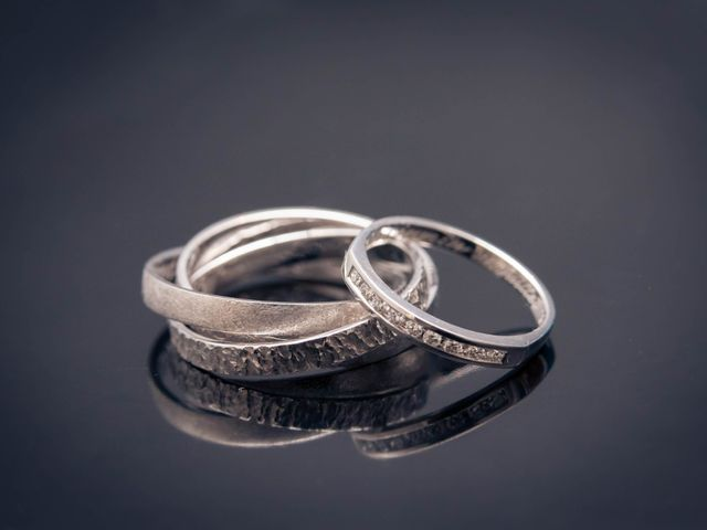 Le mariage de Benjamin et Marie à Strasbourg, Bas Rhin 12