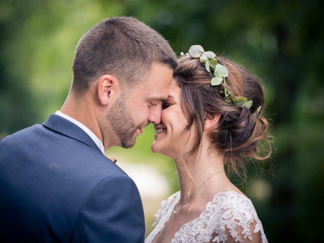 Le mariage de Benjamin et Marie à Strasbourg, Bas Rhin 22
