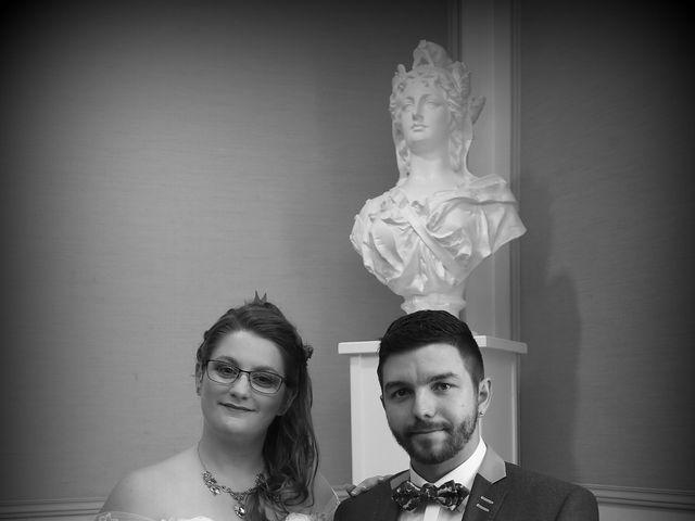 Le mariage de Benoit et Laurène à Le Châtelet-en-Brie, Seine-et-Marne 14